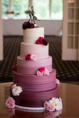 ddc573195f A torta mellett az aprósütemények is magukon viselhetik a stílus jegyeit,  bátran válasszatok színes macaronokat, sütinyalókákat, muffinokat, fánkokat.