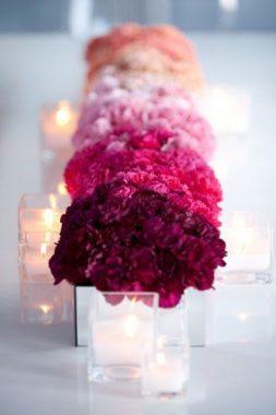 40dba081e8 Ombre esküvői stílus: tudj meg róla mindent, amire szükséged lehet!