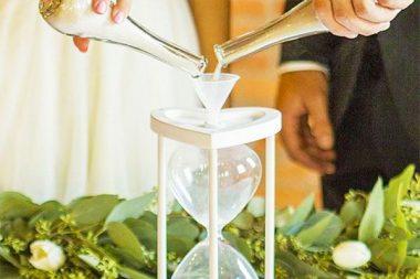Szertartásvezető: ceremóniák az esküvőn
