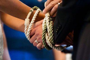 Szertartásvezető - ceremóniák az esküvőn
