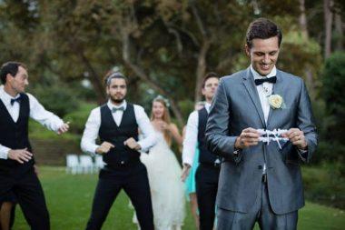 Esküvői babonák