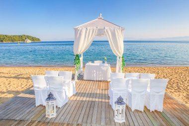 Külföldi esküvői szertartás