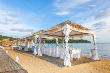 Külföldi esküvő helyszín