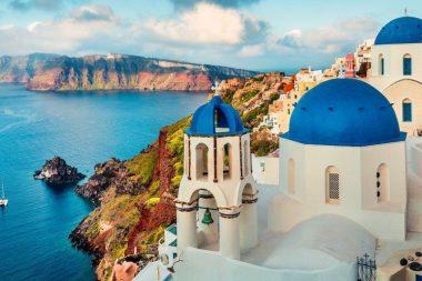 Külföldi esküvő Görögország