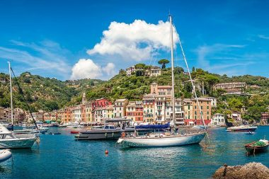Külföldi esküvő Olaszország