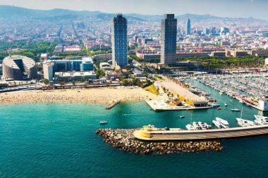 Külföldi esküvő Spanyolország