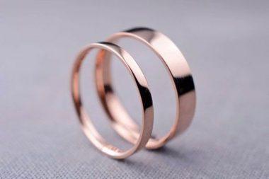 Karikagyűrűk, esküvői karikagyűrűk