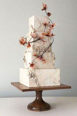 Esküvői torta
