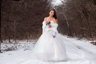 Batta Andrea esküvői sminkes