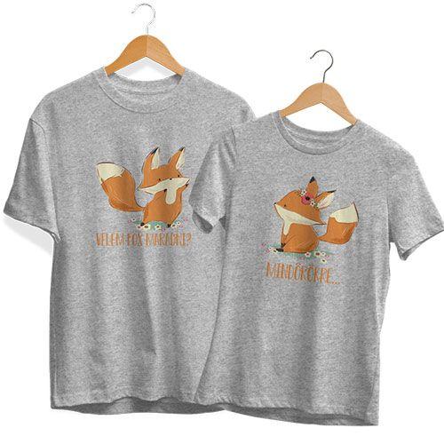 Pároscuccok – páros pólók szerelmespároknak